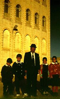 Abuna Tuma ve Çocukları