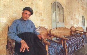 Manastır'da Geçen Bir Ömür: Bahe