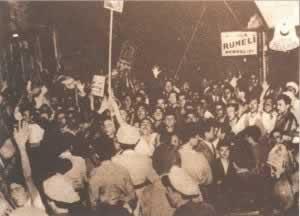 6 Eylül Gecesi..Kışkırtılan halkın milliyetçi hezeyanı..