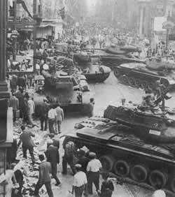 7 Eylül İstiklal Caddesi