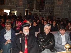 Diyarbakır'daki Gösterimden