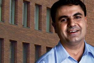 İsveç Eğitim Bakanı İbrahim Baylan