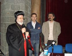 Diyarbakır'daki Film Gösteriminden