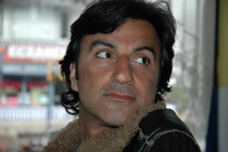 Süryani Gazeteci Nuri Kino