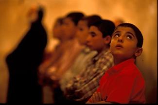 Küçük Gözlerin Yapı Karşısında Duydukları O Hayranlık Duygusu - Süha Derbent