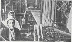 Mantin Fabrikasından Bir Görüntü
