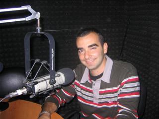 Radyo'daki Farklı Seslerden Süryani Zeki Yoldaş