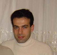 Sitemiz kurucularından ve yazarımız diş doktoru Yusuf Atuğ