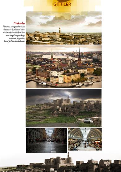 Aynvert ve Stockholm