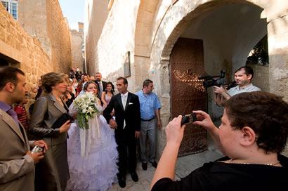 Mardin'de Bir Süryani Düğünü