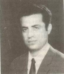 Faili Meçhul Bir Saldırıda Öldürülen Süryani Doktor Edward Tanrıverdi (1938-1994) Rahmetle Anıyoruz