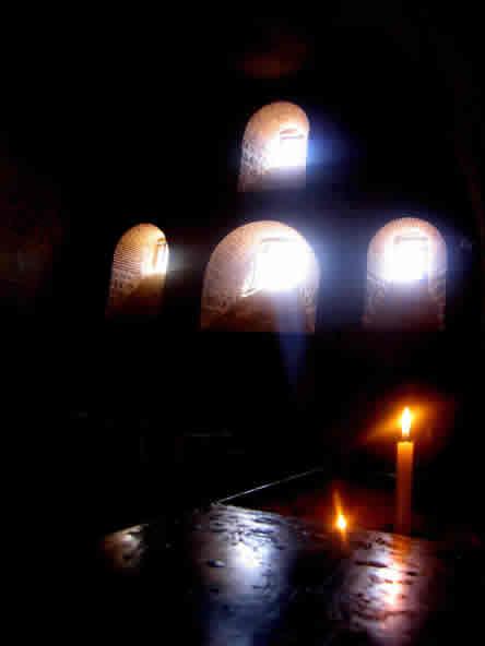 Mor Gabriel Manastır
