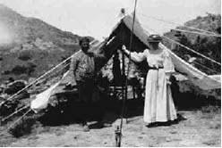 Fettuh ve Gertrude Bell