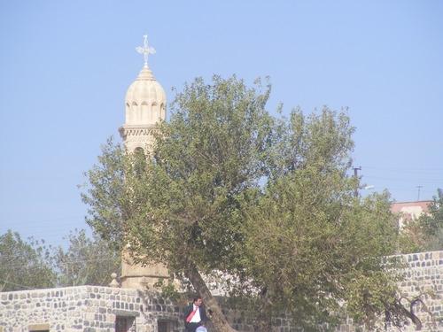 Hezexa Süryani Kilisesi