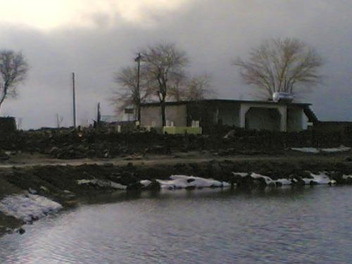 Hezexa'da Midun Köyü