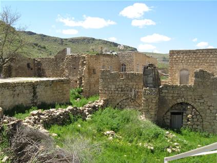 Süryani Köylerinde Yaşam Devam Ediyor