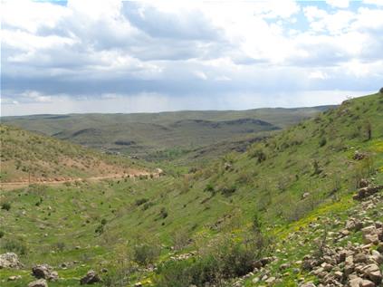 Süryanilerin Yaşadığı Yerlerden Biri: Kıllıt Köyü ve Etrafı