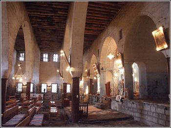 Diyarbakır'da Bulunan Mar Petyun Keldani Kilisesi