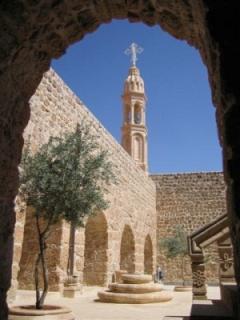 Mor Gabriel Manastırı (Serhan Güngör Albümü)