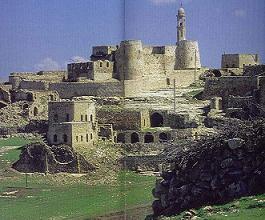 Bir Süryani Köyü: Aynwardo
