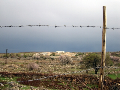 Terkedilen Azınlık Köyleri - Tellerle Çevrilmiş