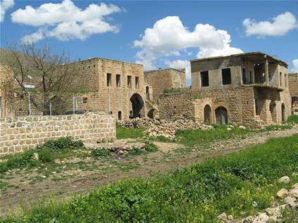Kılıt Köyü