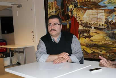 Feyyaz Kerimo